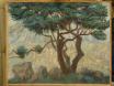 Фракийский пейзаж, 80х100, х/м