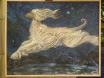 Созвездие Малого пса, 80х100, х/м
